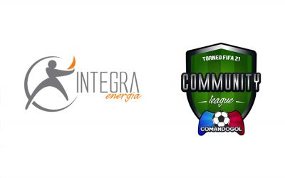Integra Energía partner del torneo Community League